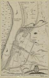 Londinium Augusta. Illustrissimo comiti Penbrokia moecenati eximio sacra tabula